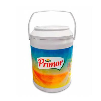 Harmoniza Brindes - Cooler Térmico PVC rígido para 06, 10, 12, 16 E 24 latas