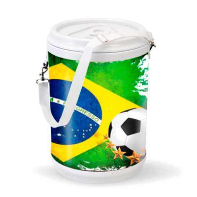 Atlas Brindes - Cooler 10 latas personalizado
