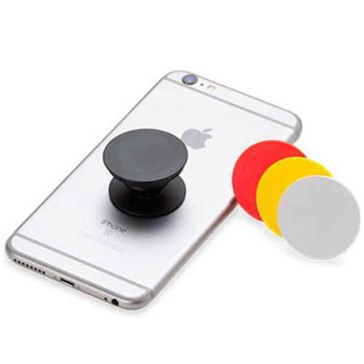 Envolve Promocional - Pop socket para brindes Tipo de gravação: silkscreen Varias cores disponivel