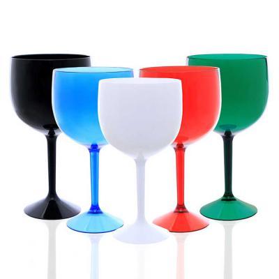 Envolve Promocional - Taças gin, nas mais diversas cores.