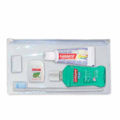 Agiliza Brindes - Kit Higiene Bucal