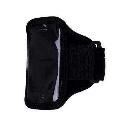 Ge Brindes - Suporte Braçadeira Ambrand Universal Para Celular Corrida - Preta Compatível com todos os celulares de até 15,5 cm x 8 cm    Uma braçadeira de alto de...