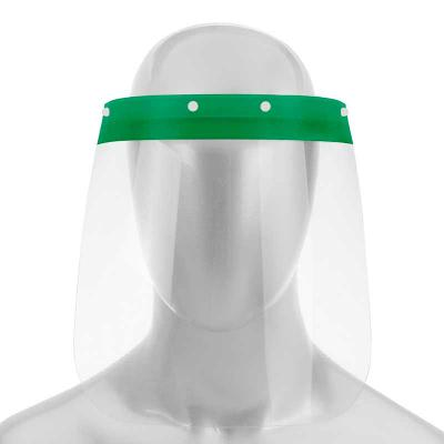 Primme Promocionais - Máscara PETG de Proteção Facial Personalizada