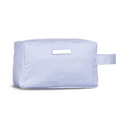 Primme Promocionais - Necessaire Personalizada em PVC Impermeável com Plaquinha