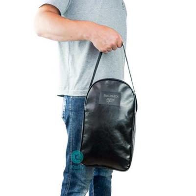 kelly-pinheiro - Necessaire masculina Porta chuteiras sintético