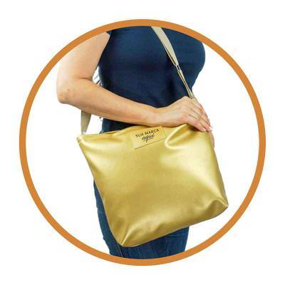 kelly-pinheiro - Bolsa lateral beta gold