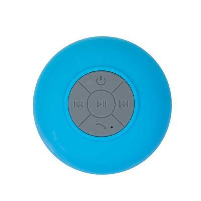Célo Brindes - Caixa de Som CB 12926 Imagem Azul