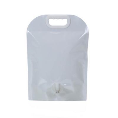 Célo Brindes - Galão Plástico Dobrável 03 Litros