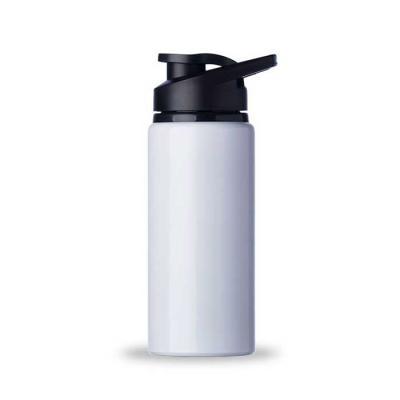 Célo Brindes - Squeeze Alumínio 600ml Personalizado