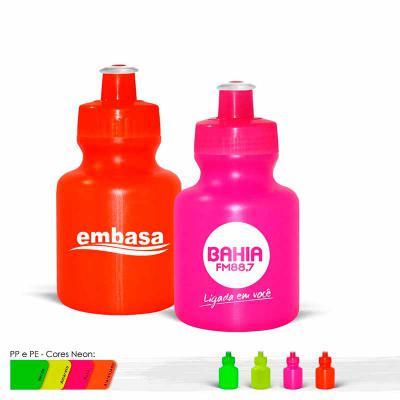 Brindi Produtos Corporativos - Squeeze 300 ml Personalizado