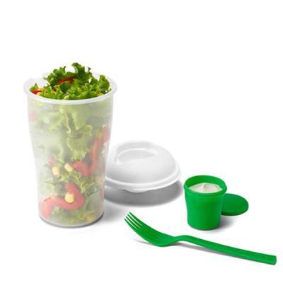 Ninja Brindes - Copo Personalizado para Salada