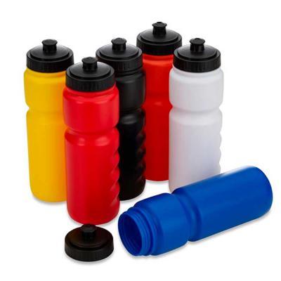 Ninja Brindes - Squeeze de Plástico Promocionais