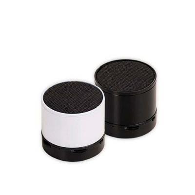 ninja-brindes - Caixa de som Bluetooth personalizada