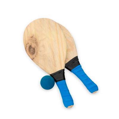 Ninja Brindes - Frescobol kit