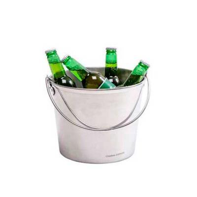 Ninja Brindes - Kit balde de cerveja