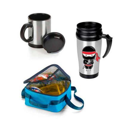 Ninja Brindes - Kit café gourmet