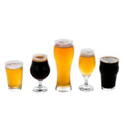 Ninja Brindes - Kit copos de cerveja