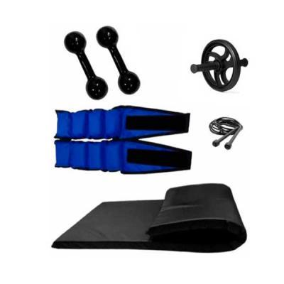 Ninja Brindes - Kit de academia