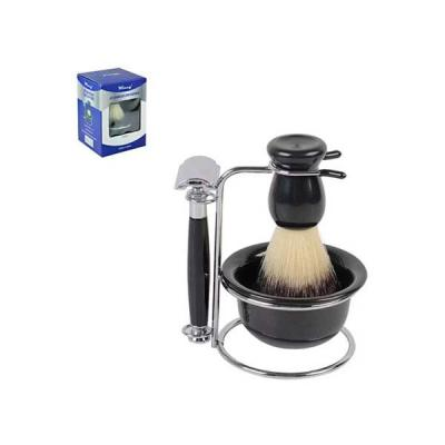Ninja Brindes - kit de barbear
