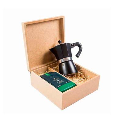 Ninja Brindes - Kit de café