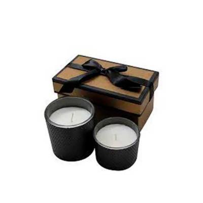 Ninja Brindes - Kit de velas aromáticas