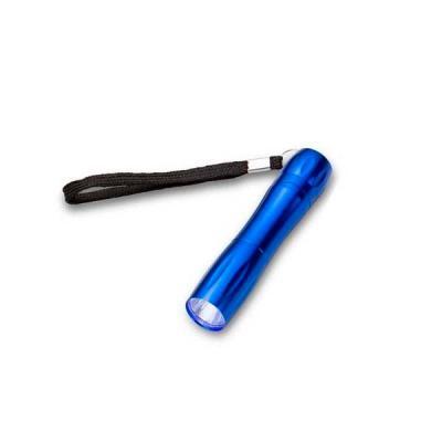 Ninja Brindes - Mini lanternas para brindes. Fabricadas em alumínio, possuem boa área para aplicar a logo da empresa e alça de nylon que facilita o transporte e manus...