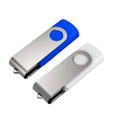ninja-brindes - Pen drive 4gb personalizado para brinde