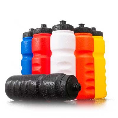 ninja-brindes - Squeeze 600 ml Pet Reciclável