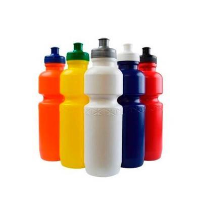 ninja-brindes - Squeeze plástico personalizado para empresas