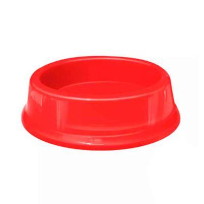 Ninja Brindes - Tigela personalizada plástica para pets