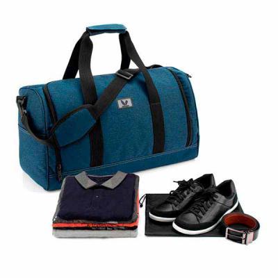 Enova Online - Mala com tamanho ideal para bagagem de mão. Não é muito volumosa, mas ainda grande o suficiente para levar tudo o que você precisa. Perfeito para 2-3...