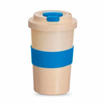 Silk Brindes - Copo fibra de bambu 450 ml