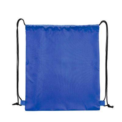 Silk Brindes - Mochila saco em nylon