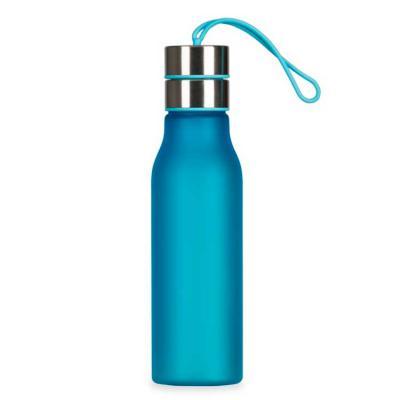 Silk Brindes - Squeeze plástico 600 ml