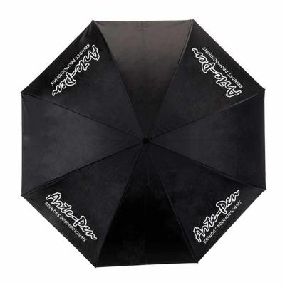 arte-pen - Guarda Chuva Invertido