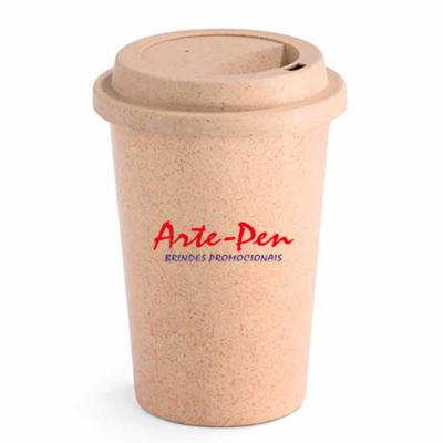 arte-pen - COPO DE CAFÉ ECOLÓGICO