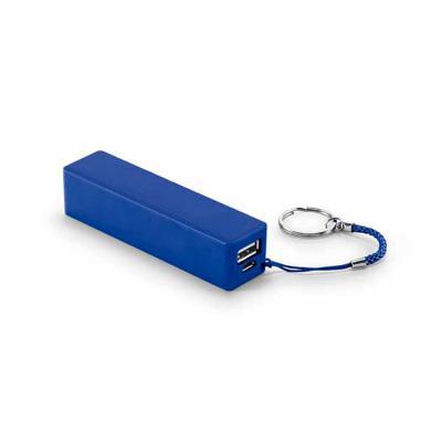 CM Propaganda - Bateria portátil. ABS. Bateria de lítio. Capacidade: 1.800 mAh.  Tempo de vida = 500 ciclos. Com entrada/saída 5V/1A. Incluso cabo USB/micro USB para...