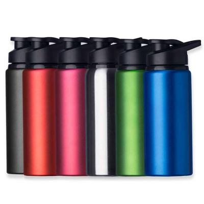 Labella Brindes - Squeeze de Aluminio 600ml