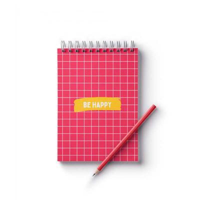 Attentive Grafica & Brindes - Bloco de notas capa dura