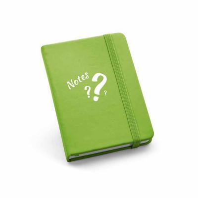 Merx Personalizados - Caderno de capa dura