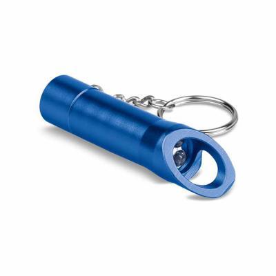 Merx Personalizados - Chaveiro com lanterna e abridor