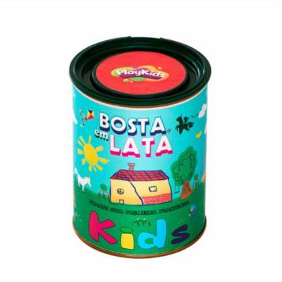 Bosta em Lata Company - Kit Plantar Bosta Em Lata Kids