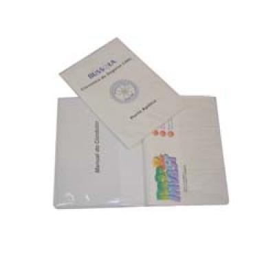 Recon - Porta documentos para veículos