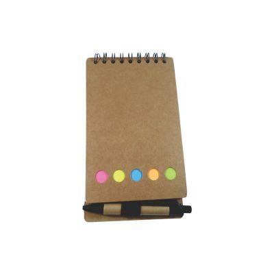 Hukyplast - Bloco de anotações