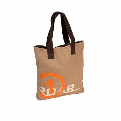 Roar Material Promocional - Sacola em Lona