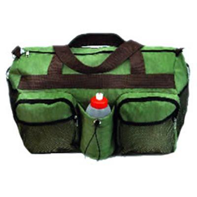 s-e-s-bolsas - Bolsa de viagem em nylon amassado