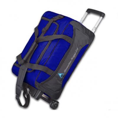 S & S Bolsas - mala de carrinho