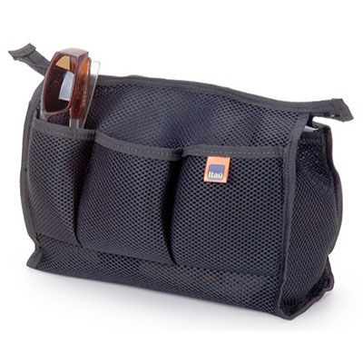 s-e-s-bolsas - Organizador de bolsa em tela spencer