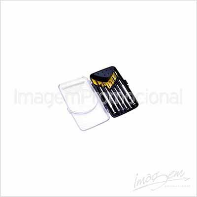 Imagem Promocional - Mini kit chave de fenda. Em embalagem plástica