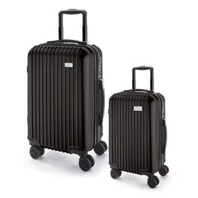 Imagem Promocional - Conjunto de 2 malas de viagem executivo